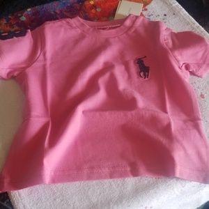 Ralph Lauren Shirt ( Boy)